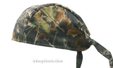Mossy Oak Head Wrap