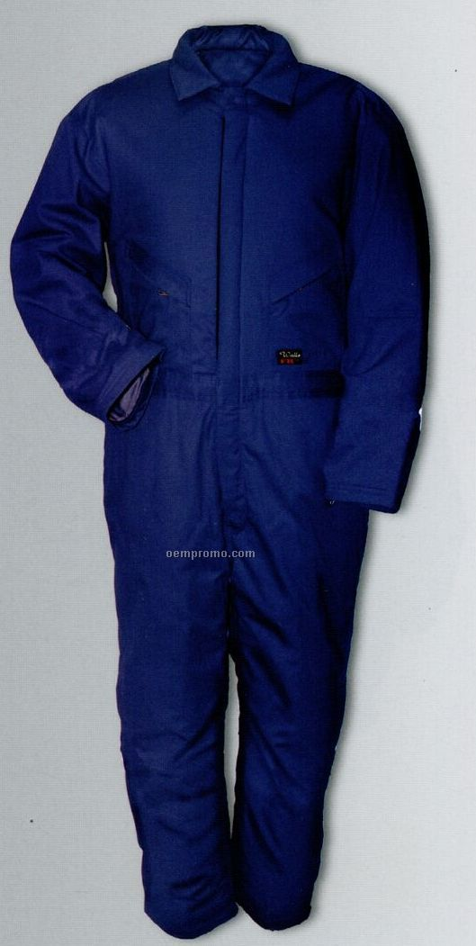 Walls Flame Resistant Insulated Coverall