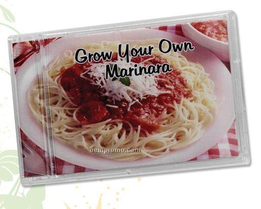 Grown Your Own Marinara Kit