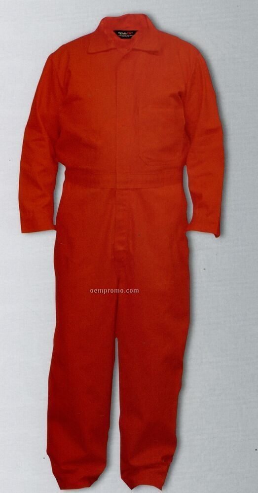 Walls Deluxe Contractor Coverall
