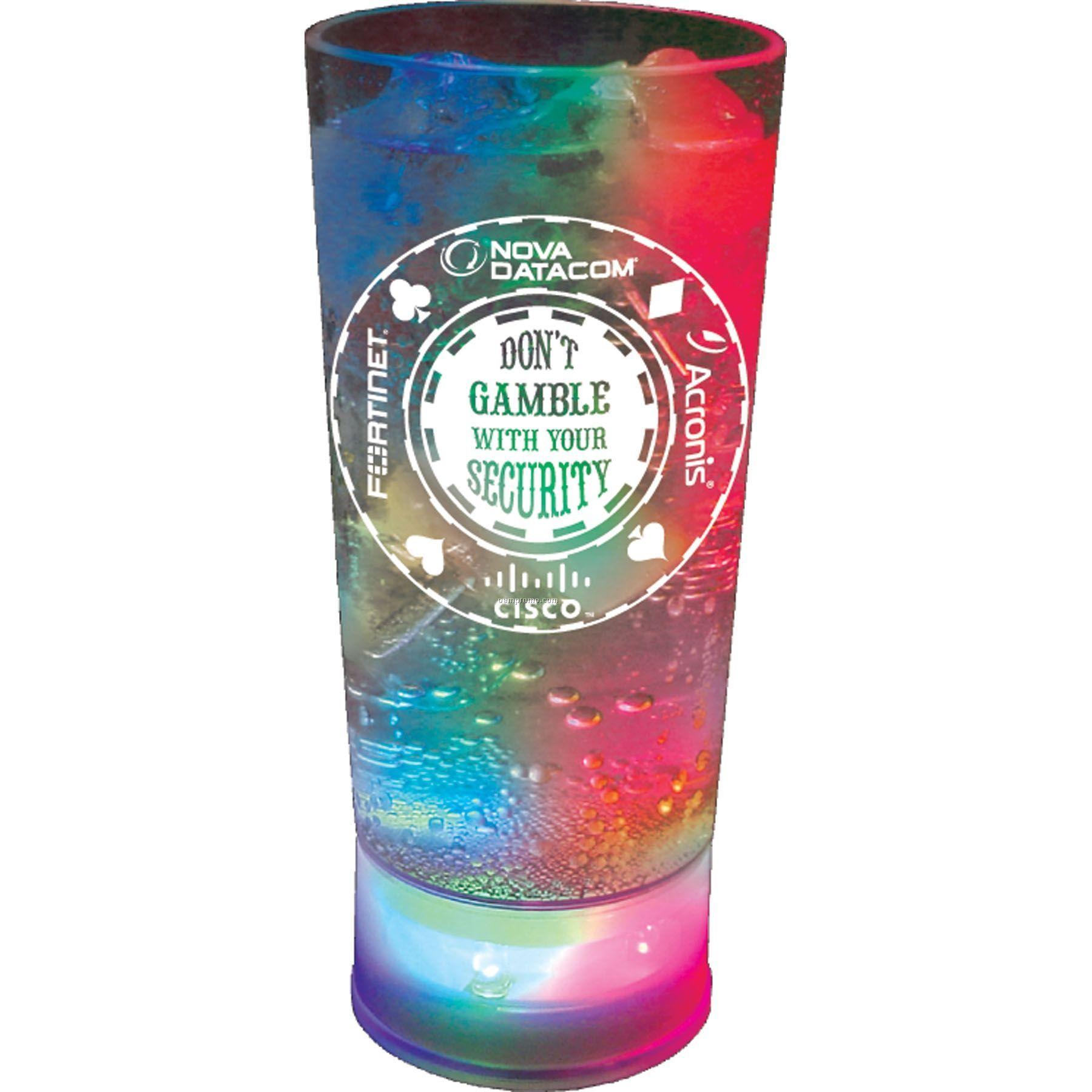 10 Oz. 3-light Cup