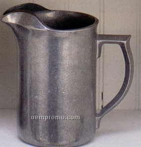 64 Oz. Country Pitcher (Polished)