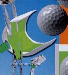 Birdie Clean Golf Ball Cleaner