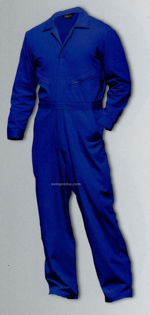 Walls Industrial Flame Resistant Coverall