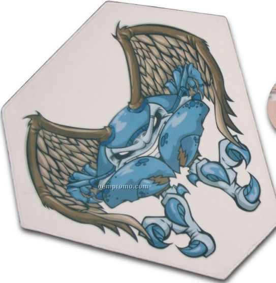Custom Sublimated Patches (7 Square Inch)