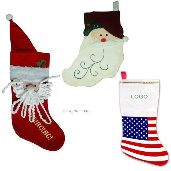 Funny Christmas Stocking,China Wholesale Funny Christmas Stocking