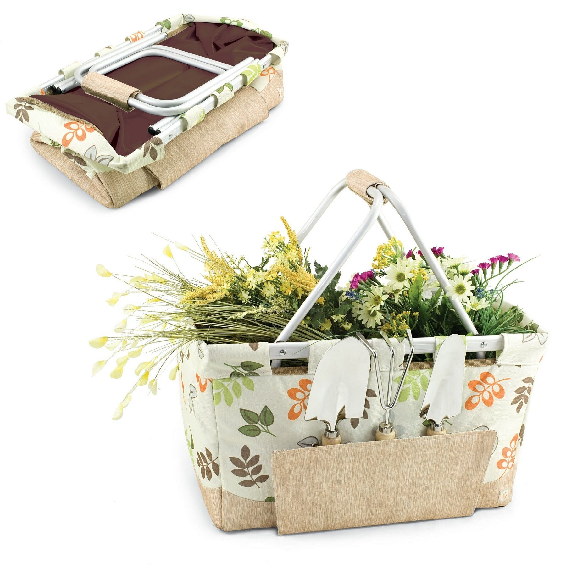 Baskets gift food china wholesale baskets gift food page 78 for Gardening tools gift basket