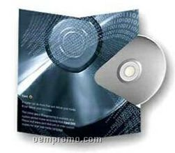 Eject DVD Mailer