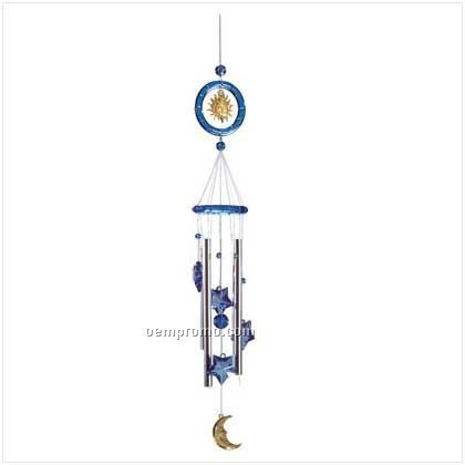 Celestial Wind Chime