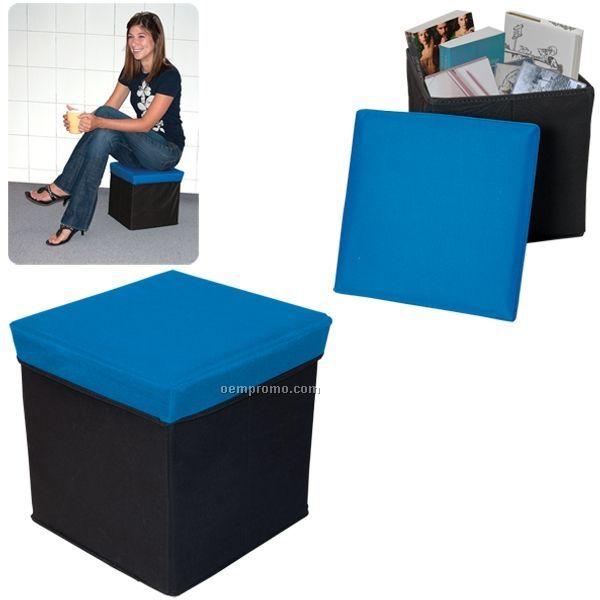 Storage Seat Box (Blank)