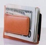 Signature Series Magnetic Money Clip