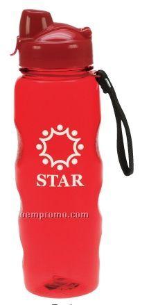 Ergo Grip Bpa Free Sport Bottle