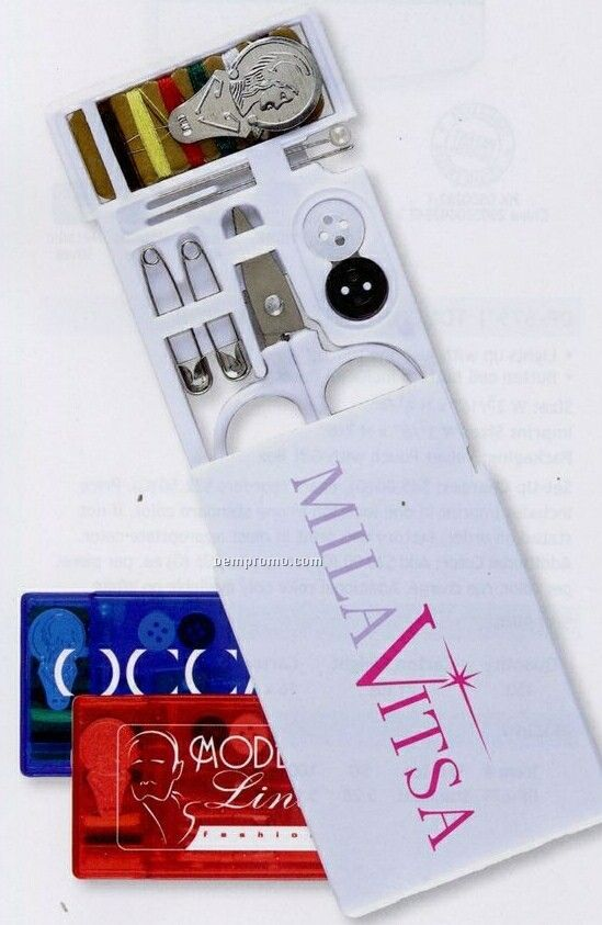 All In One Sewing Kit (5 Day Shipping)