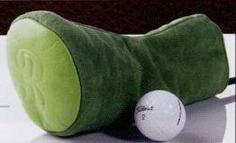 Barrel Golf Club Head Cover