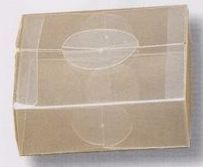 "2402-packaging Box (3-1/2"" X 3-1/2"" X 1-1/4"")"
