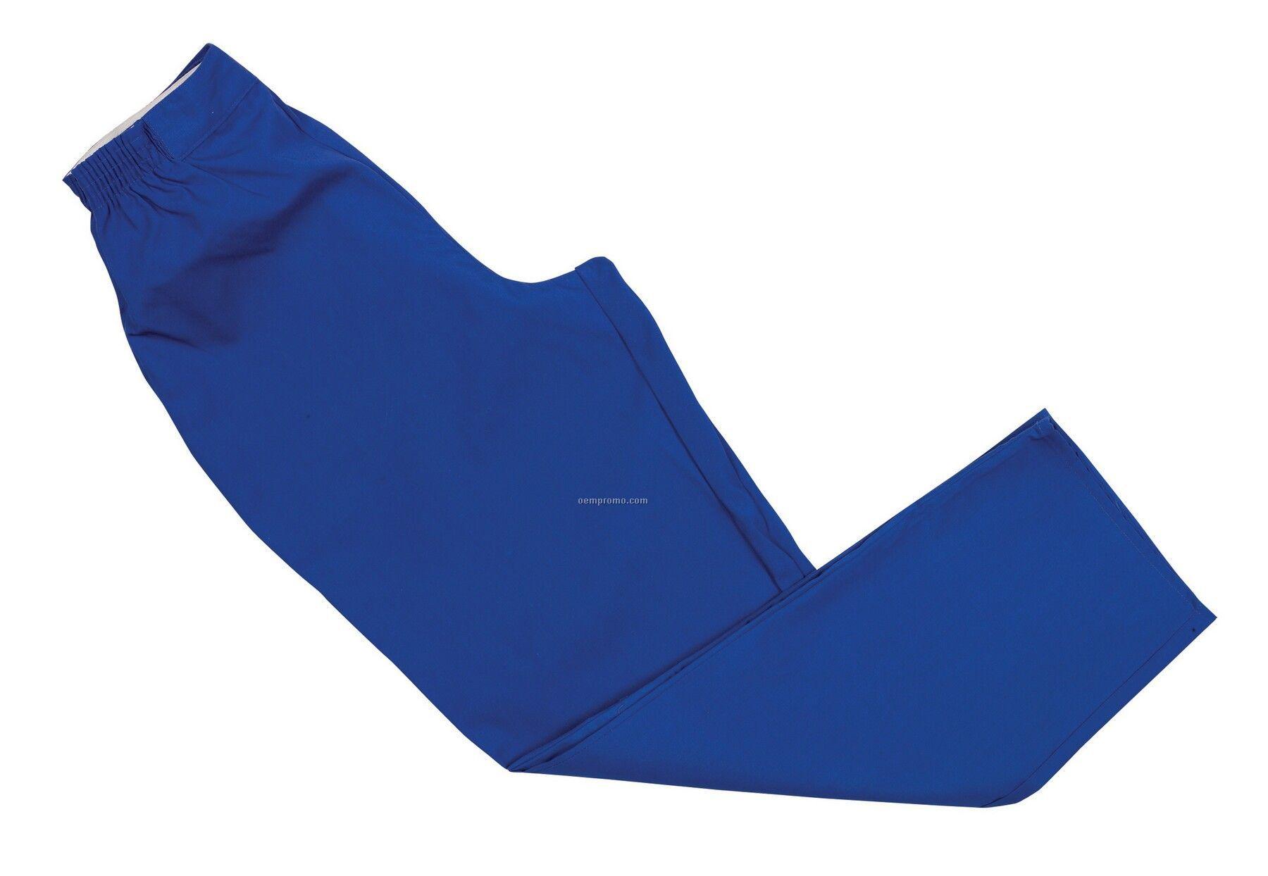 Boxer Elastic Scrub Pant- Xs-xl