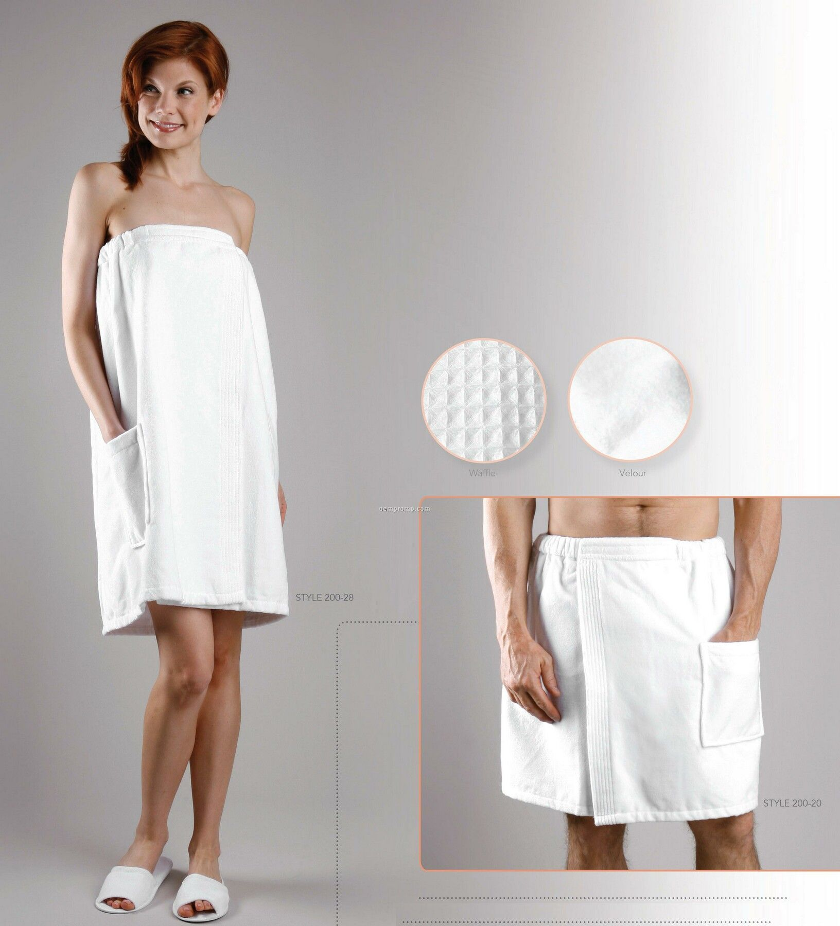 Velcro Shower Towel Wrap: Towels,China Wholesale Towels-(Page 12
