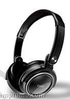 Folding Deep Bass Stere Headphones