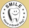 Stock Smile Have A Great Day Token (900 Size)