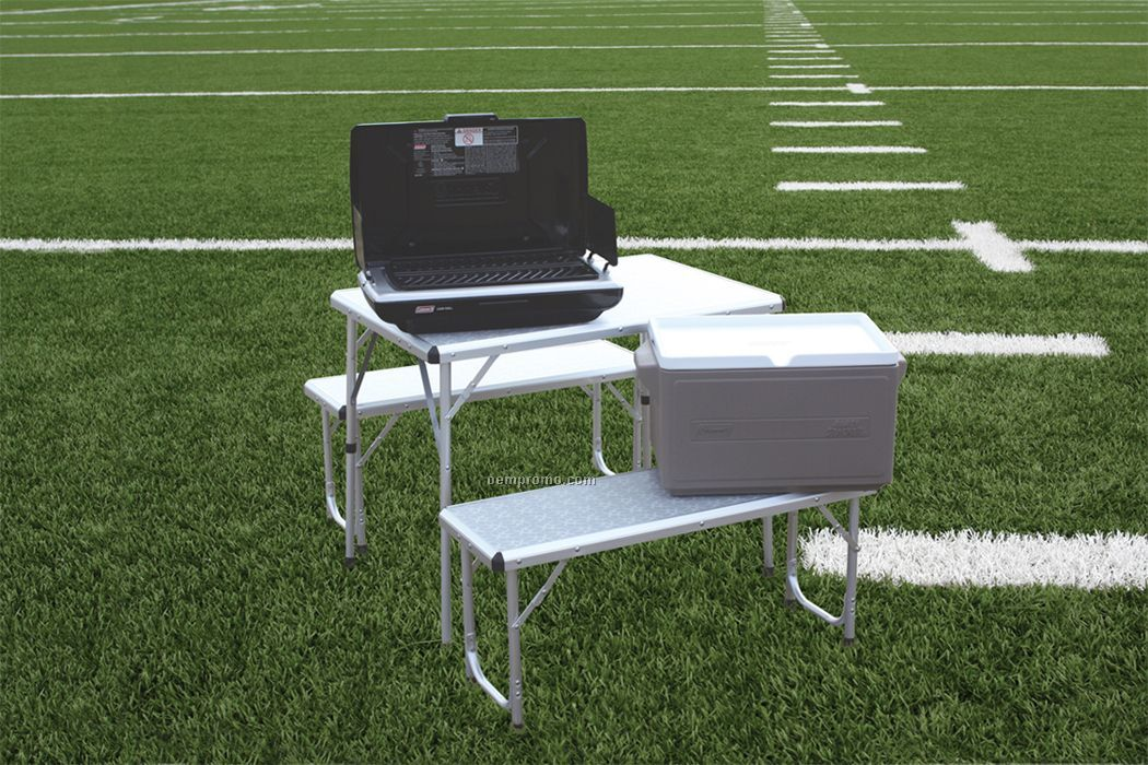 Coleman Tailgater Essential Package (Blank)