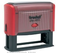"Trodat Printy Self Inking Rubber Stamp (3 1/4""X1"")"