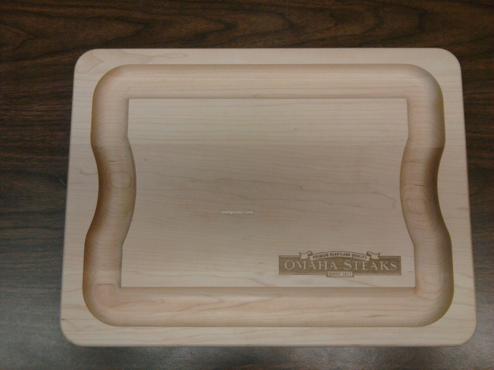 "12"" X 16"" Cutting Board"