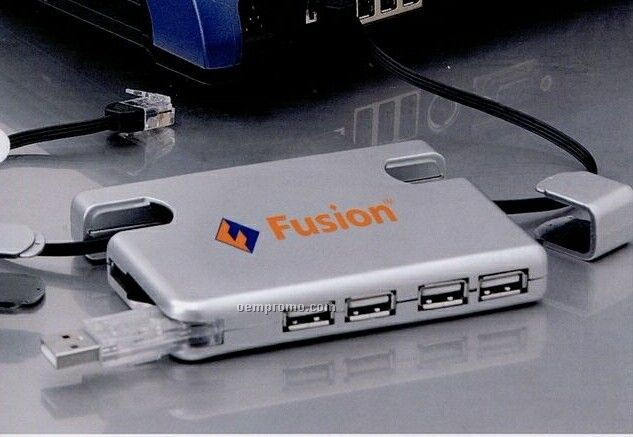 2 in 1 usb 4 port 1 1 hub with cable for broadband ethernet connection china wholesale 2 in 1 - Ethernet cable hub 4 ports ...