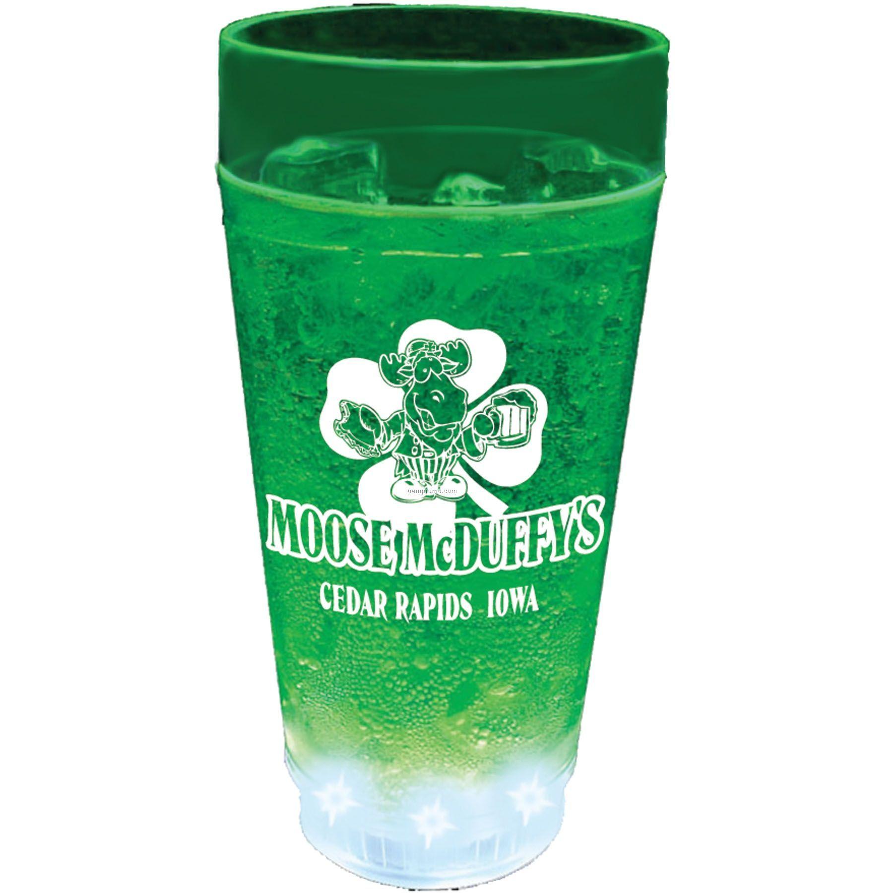 20 Oz. 5-light Cup