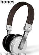 2-in-1 Combo Deep Bass Stereo Headphones / Earphones