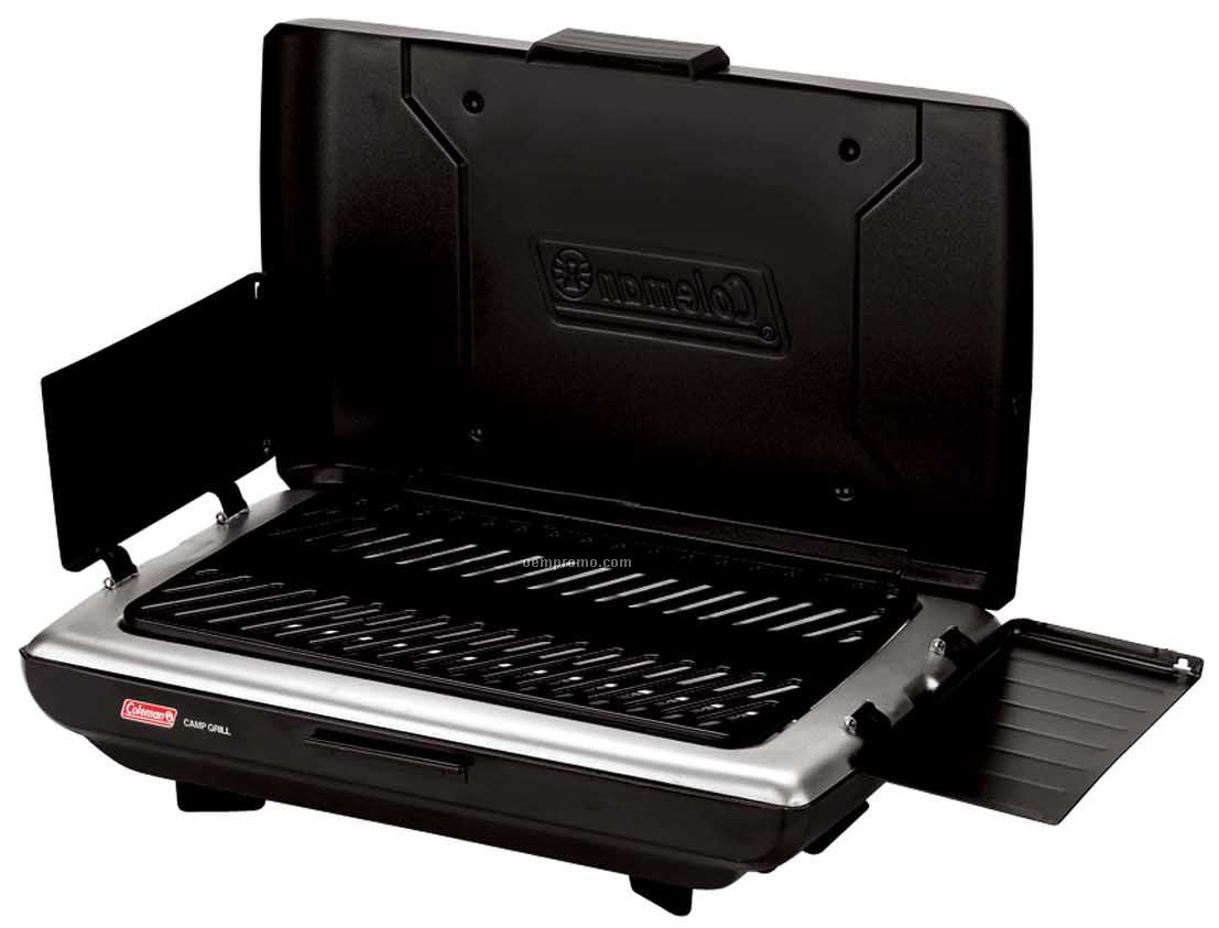 Coleman Table Top Portable Propane Grill (Printed)