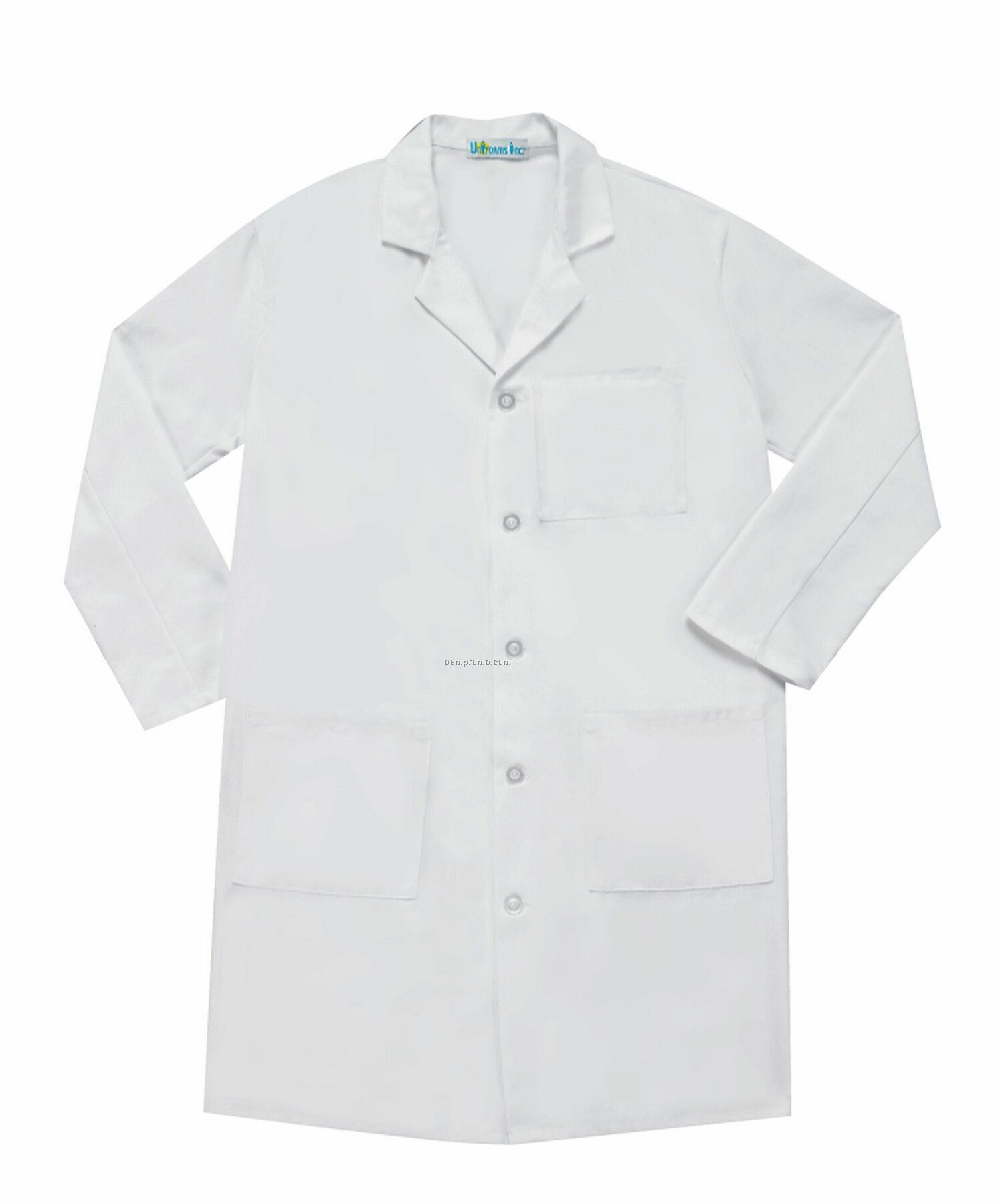 Ladies Lab Coat - Xs-3xl