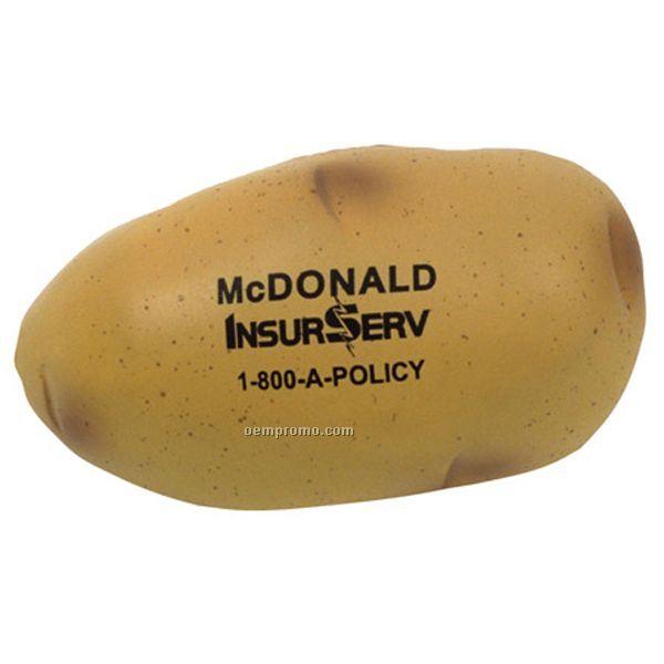 Potato Squeeze Toy