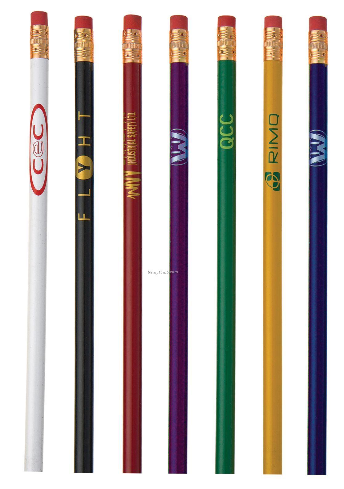 Regular Wood Pencil