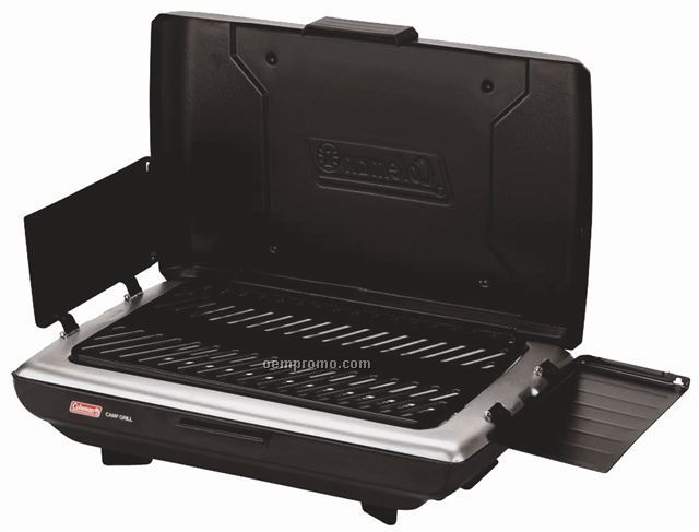 Coleman Table Top Portable Propane Grill (Blank)
