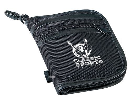 Hole-in-one Golf Accessory Pouch