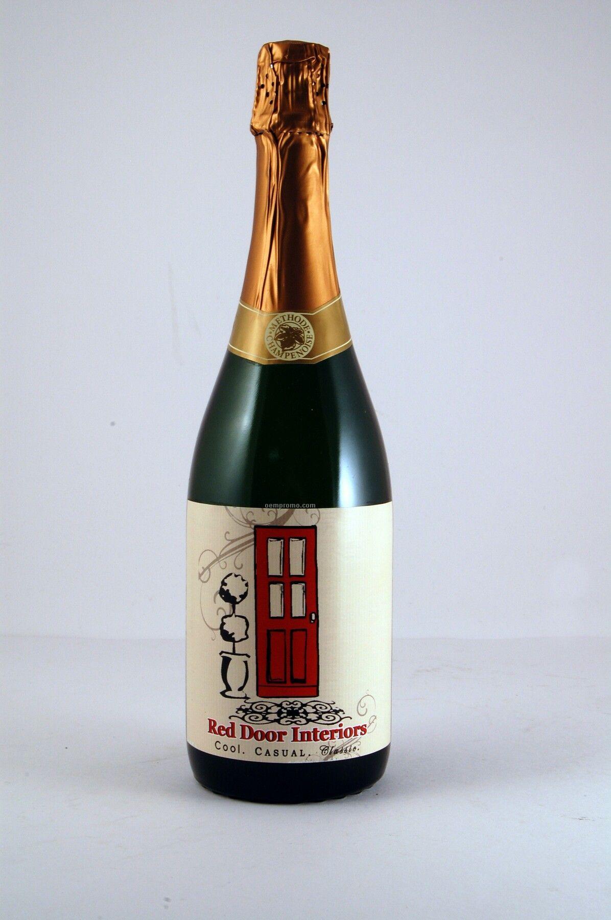 2007 Wv Blanc De Noirs, Carneros Platinum Series (Custom Labeled Wine)