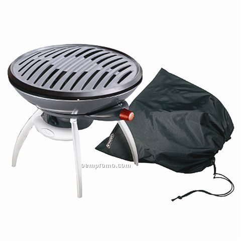 Coleman Roadtrip Propane Instastart Party Grill (Blank)