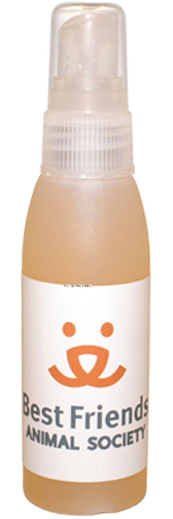Purepet Waterless Spray Shampoo