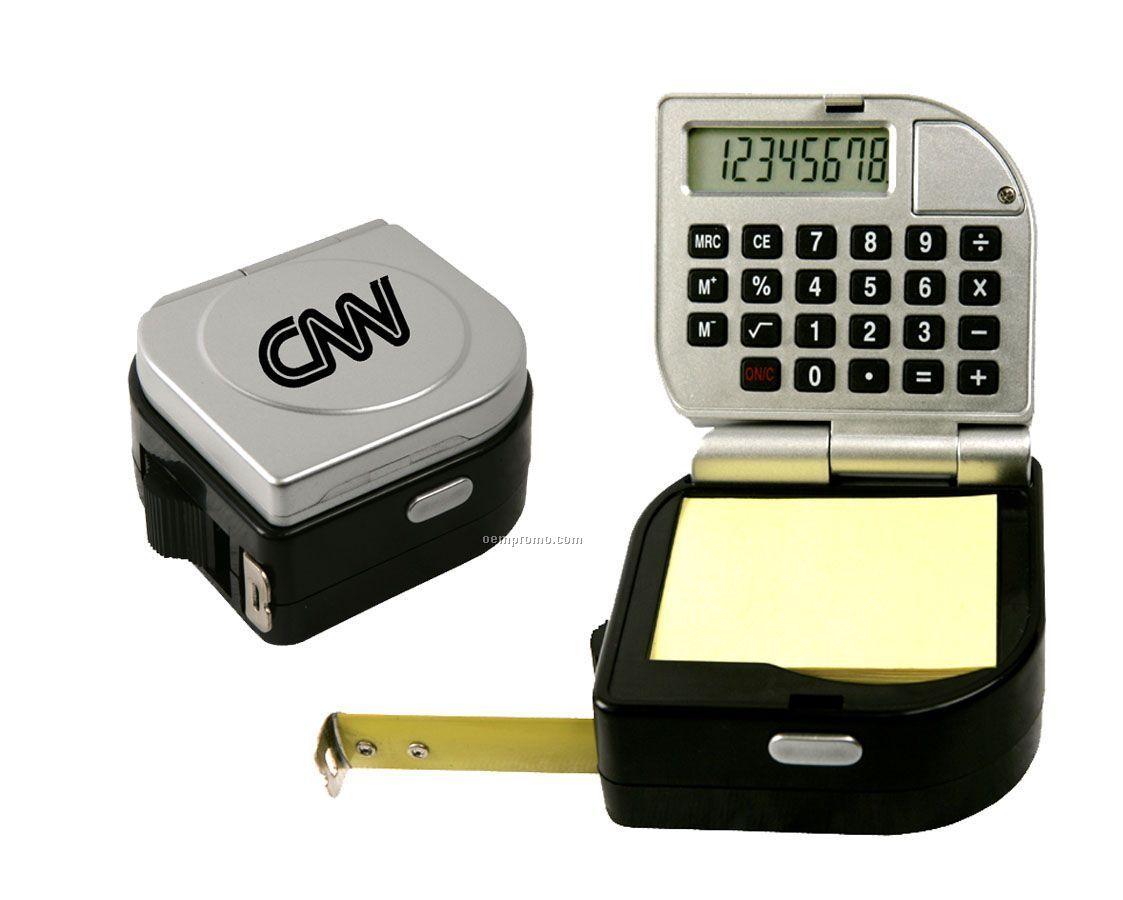 Tape Measure Calculator
