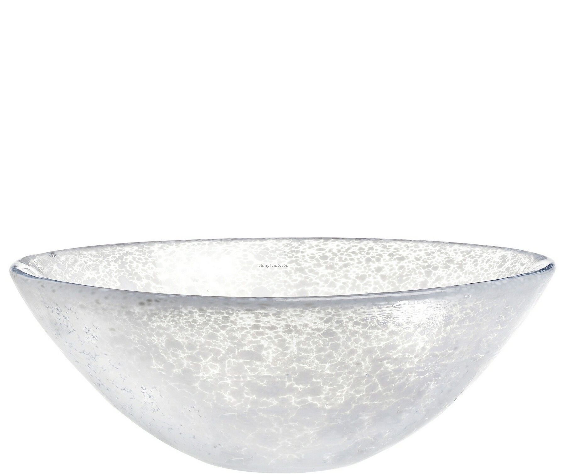 Tellus Large Glass Bowl By Anna Ehrner China Wholesale