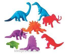 "2 3/4"" Dinosaurs"