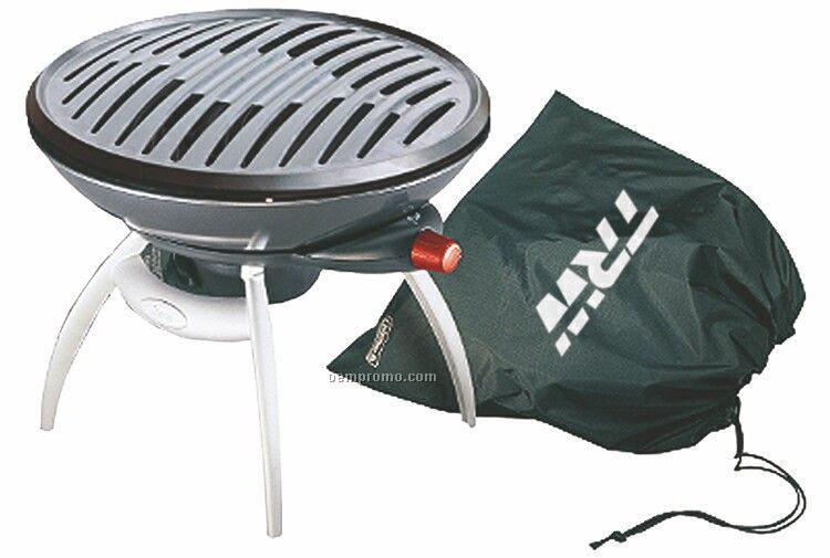 Coleman Roadtrip Propane Instastart Party Grill (Printed)
