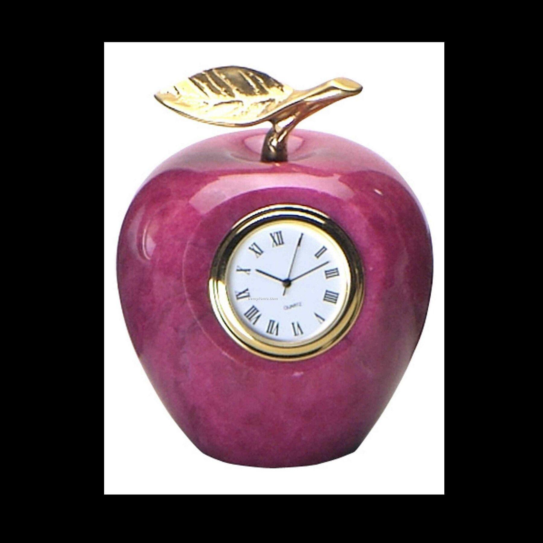 "3-1/4"" Teacher's Clock"