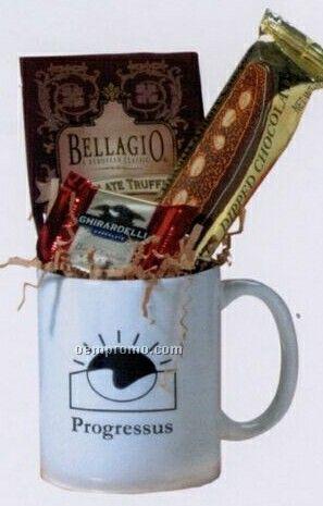 Mini Chocolate Therapy