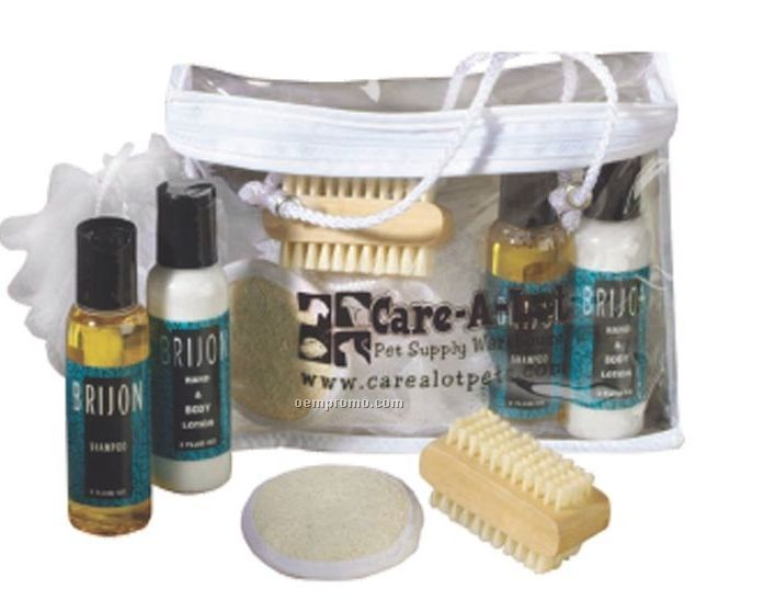 Mist Bath & Body Kit