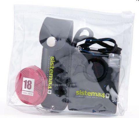 Safety First Medium Kit