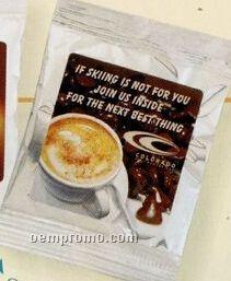 Single Serve Hot Chocolate Mix Packet