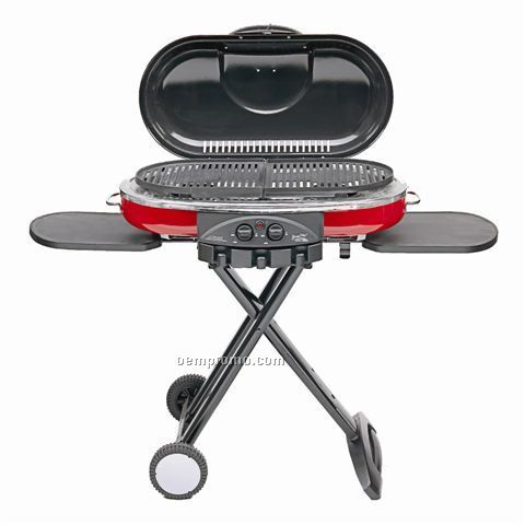 Roadtrip Grill Lxe (Blank)