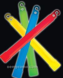 "4"" Light Sticks - Assorted Colors (50 Pack)"