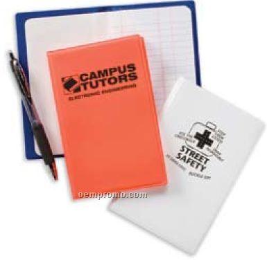 Junior Tally Notebook